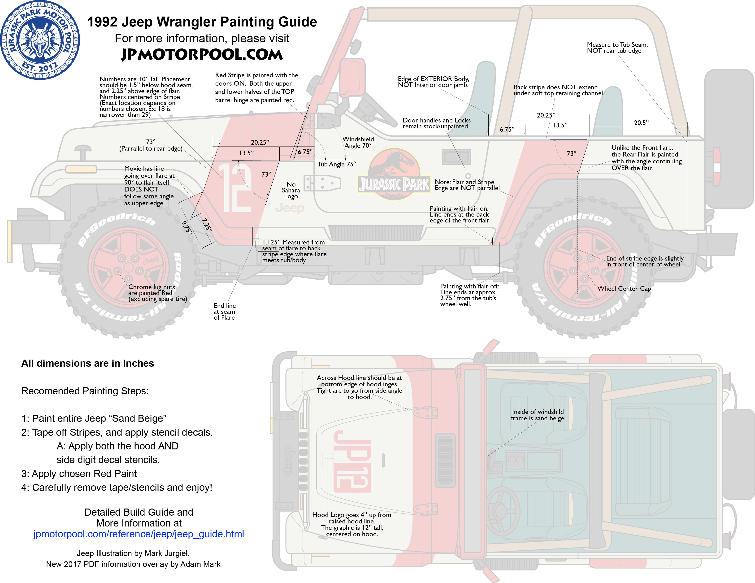 92 4 0 Jeep Pulley Diagram Wiring Diagram